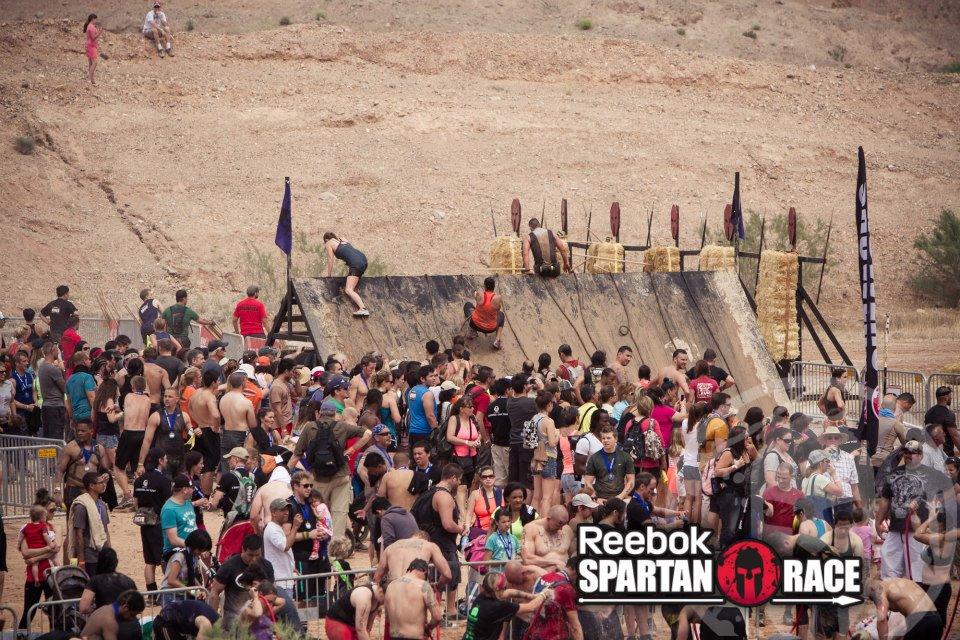 Spartan Race Las Vegas >> Se Sparta è Roma, la Spartan Race arriva - MudRun