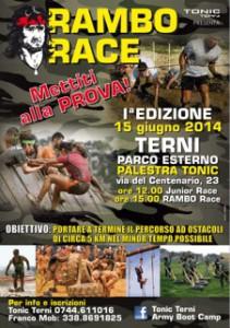 Rambo_Race