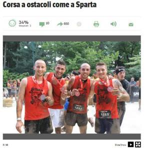 Il corriere di Milano