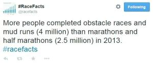 race facts