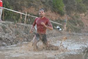 1-mud run