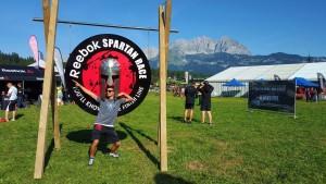 spartan race oberndorf pre gara Stefano Colombo