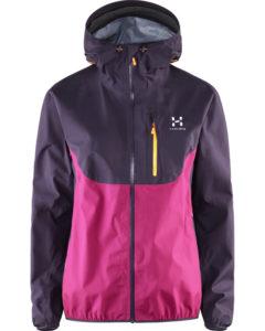 HAGLOF_SS16_Gram Comp Jacket Women