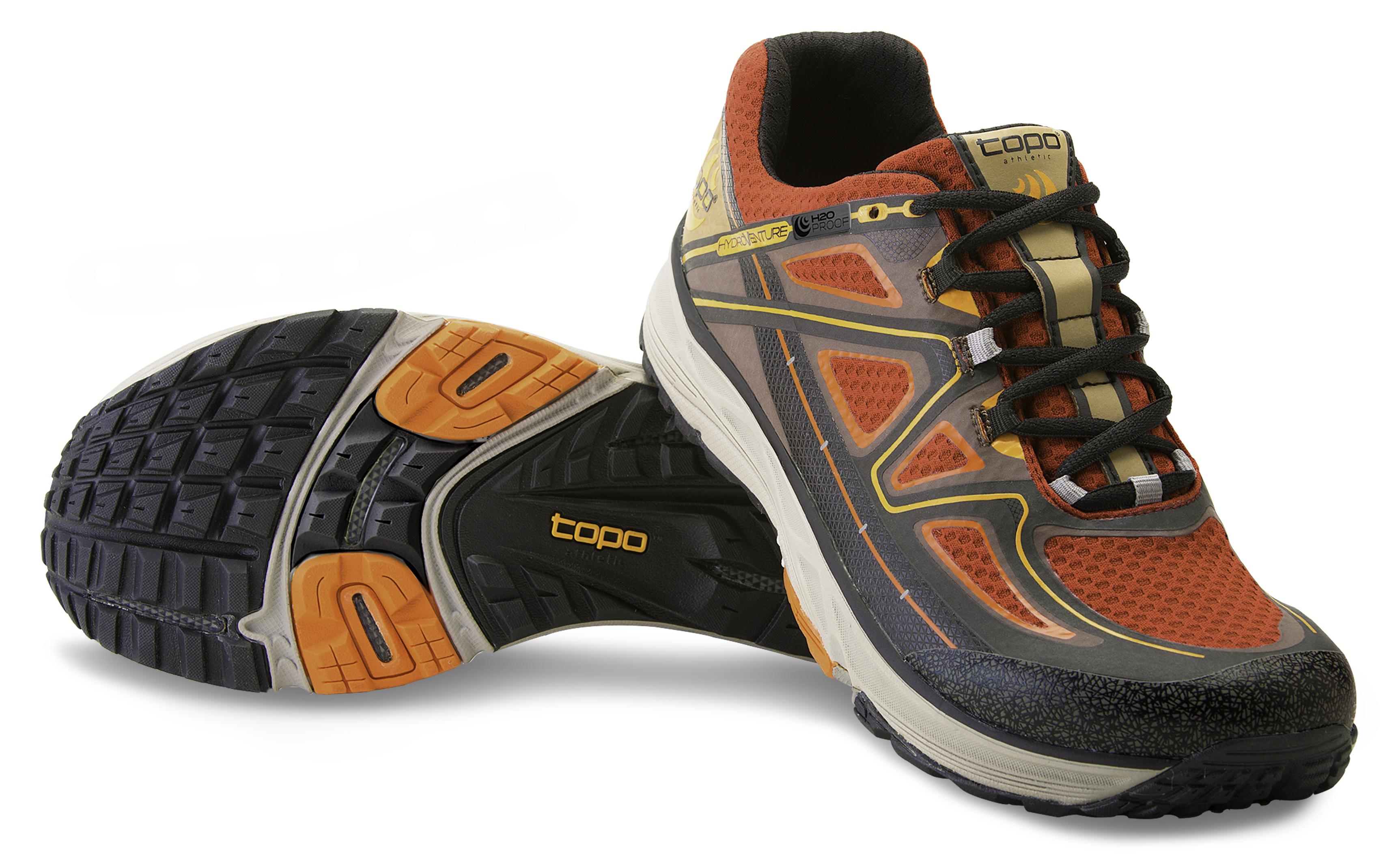 new product 57589 097e5 Topo Athletics, le scarpe pensate con i piedi