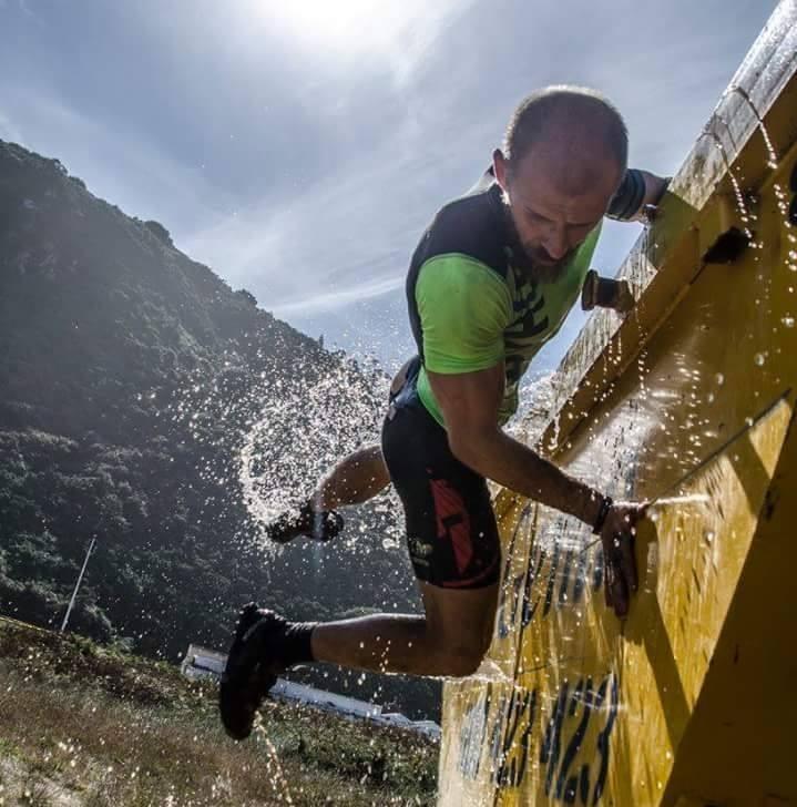 La nazionale spagnola OCR allo Shardana Challenge