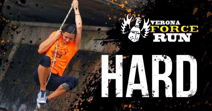 Verona Force Run Hard