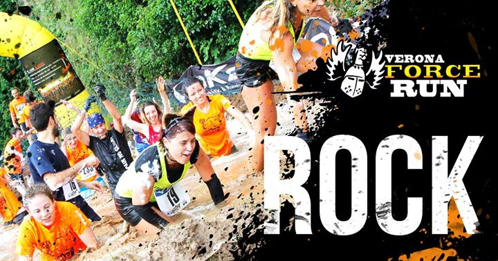 Verona Force Run Rock