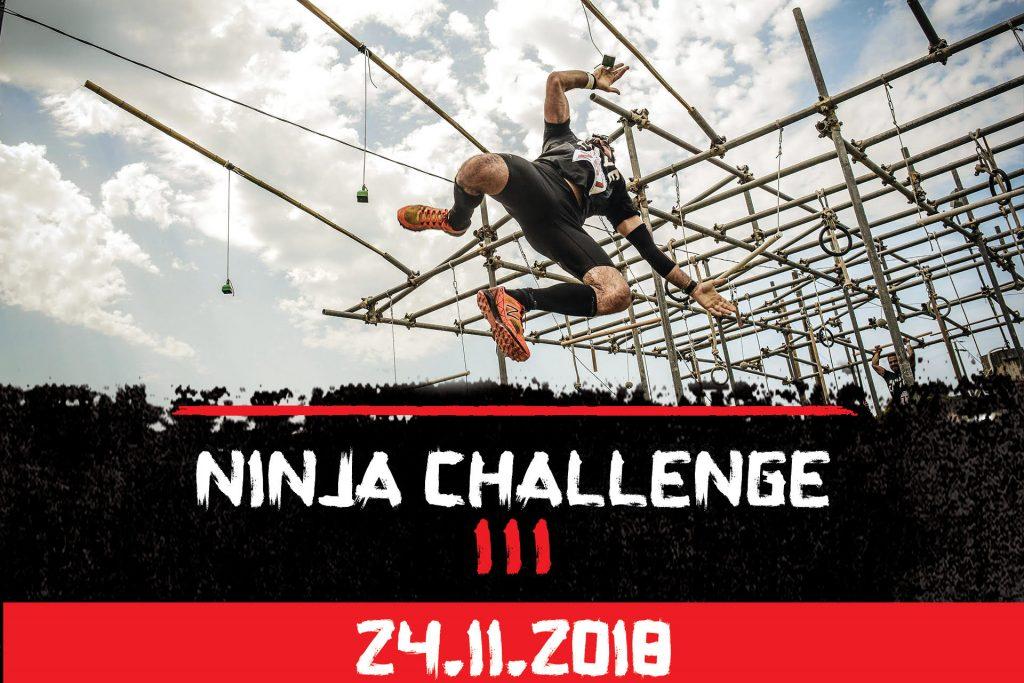 Ninja Challenge III