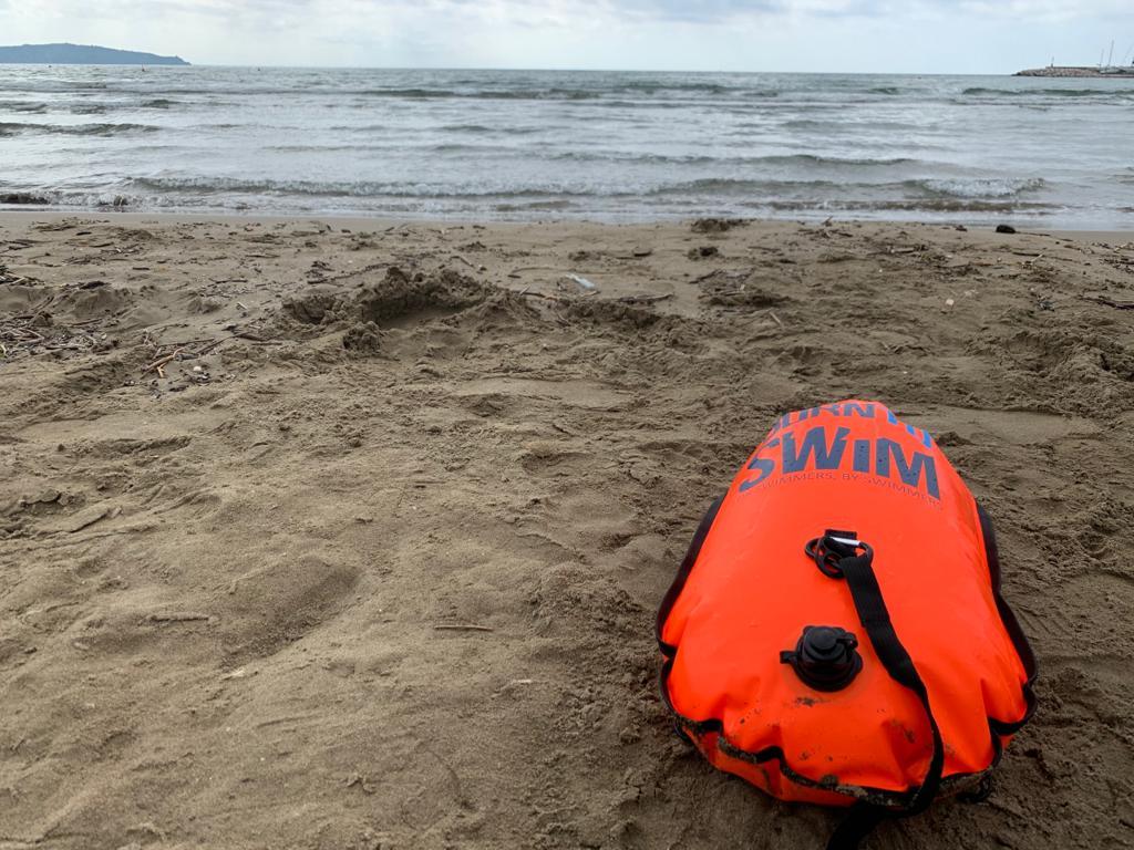 boa segnalazione nuoto